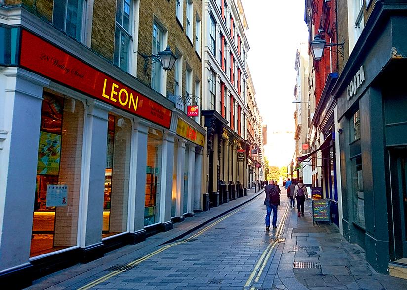 London City Retail