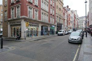 32 Maddox Street