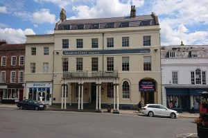 Marlborough - Office to Let