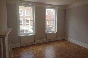 23 Goodge Street - 1st Floor Office