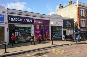 170 Putney High Street - Shop to Let